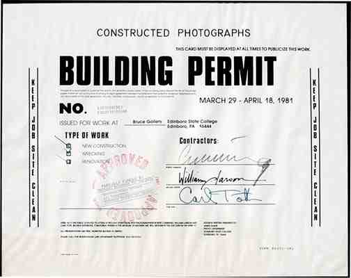 Summit County Building Permit Application